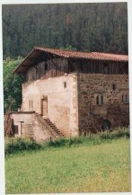 Casa Torre Lekue, Usansolo