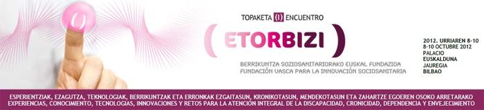 Cartel primer encuentro Etorbizi