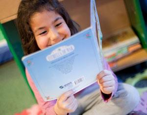 Día Internacional de Literatura Infantil