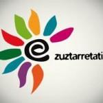 Logo Zuztarretatik ahora