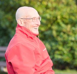 La risa en las personas mayores, Soinhezi