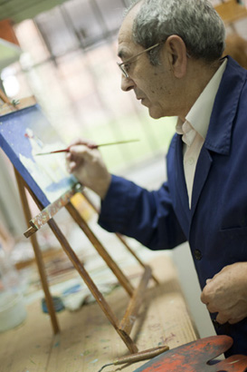 Taller de Dibujo y Pintura, SOINHEZI.