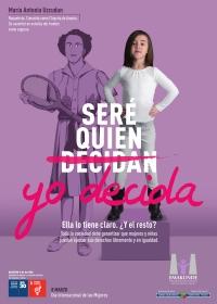 Campaña Emakunde 2019, Día Internacional de las Mujeres