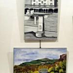 Exposición talleres mayores Basauri 2013.