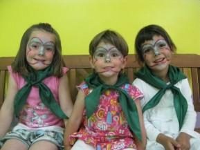 Foto de las fiestas de Usansolo 2011.