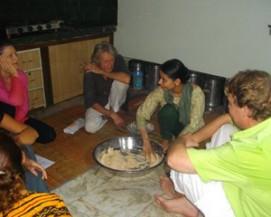 Curso de cocina Ayurveda